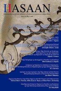 Hasaan 2020 Cover (1)